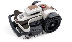 ambrogio commercial robotic lawnmower 4.0 elite autonomous mower robot