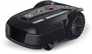 ambrogio commercial robotic lawnmower L350 autonomous mower robot